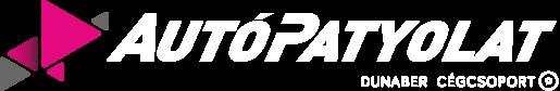 Autópatyolat logó