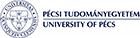 Pécsi Tudományegyetem logó