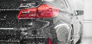 7 tipp, hogyan tisztítsd és ápold kerámia bevonattal ellátott autódat